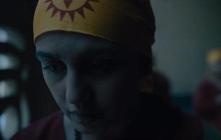 Leila - Trailer Netflix