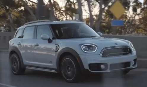 MINI USA Commercial - Born to Drive Sales Event