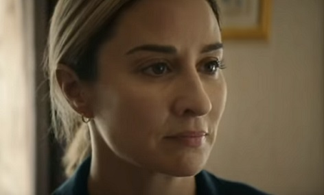 The Bay Trailer ITV - Actress Morven Christie