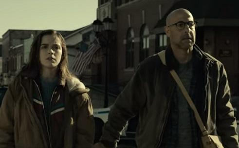 The Silence - Netflix 2019 Movie