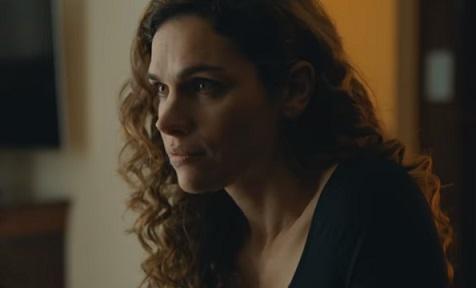 Undercover Series 2019 Netflix - Actress Anna Drijver