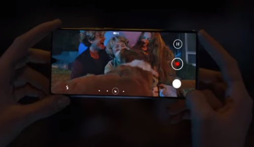 Huawei P30 Series Miracle in Dim Light Commercial