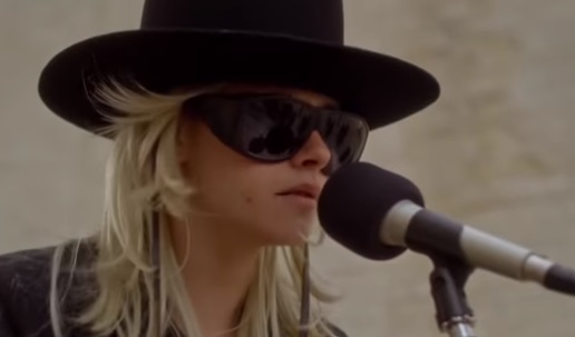 J.T. LEROY 2019 Movie Trailer - Kristen Stewart