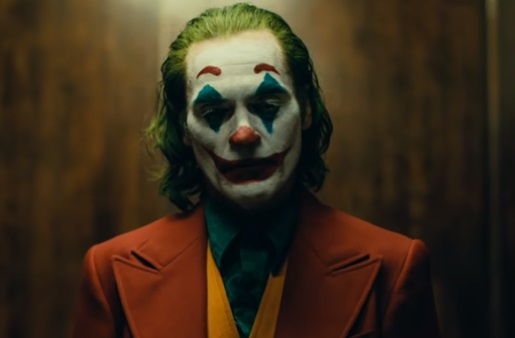 Joker 2019 Movie - Joaquin Phoenix as Arthur Fleck