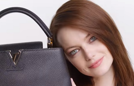 Louis Vuitton Commercial - Emma Stone
