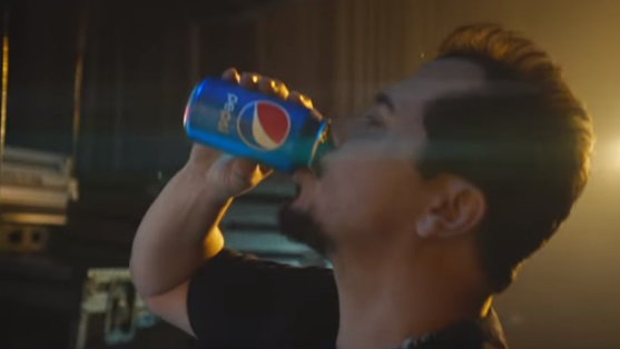 Pepsi Commercial - John Leguizamo