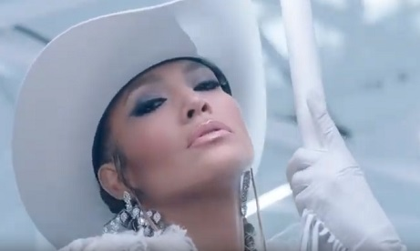 PrettyLittleThing Jennifer Lopez Commercial - Medicine