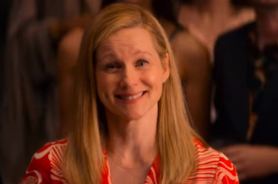 Tales of the City (Netflix Series) - Actress Laura Linney