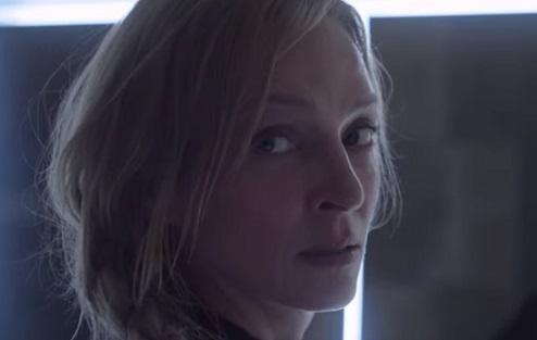 Chambers (Trailer Netflix) - Uma Thurman
