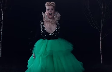 SKODA Advert - Paloma Faith