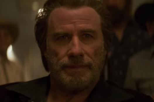 The Poison Rose Movie Trailer - John Travolta