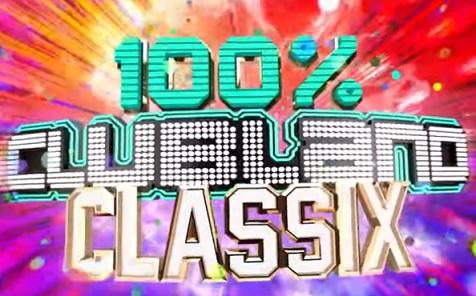 100% Clubland Classix - The Album