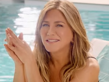 Aveeno Daily Moisturizing Lotion Commercial - Jennifer Aniston