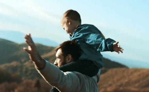 Forevermark Commercial - Dad and Son