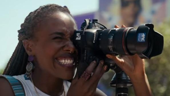 She's Gotta Have It Season 2 - Netflix Trailer Actress