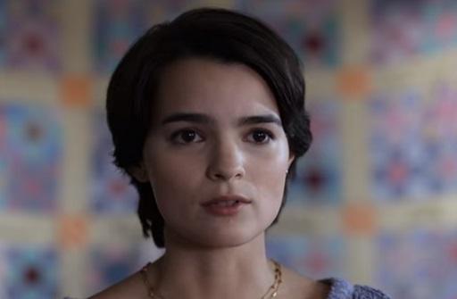 Trinkets (Netflix Trailer) - Actress Brianna Hildebrand