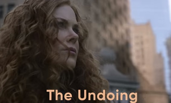 The Undoing HBO - Nicole Kidman