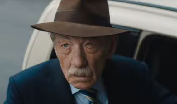 2019 Movies: The Good Liar (2019 Movie Trailer) - Actor Ian McKellen