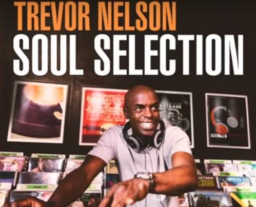 Trevor Nelson Soul Selection - The Album