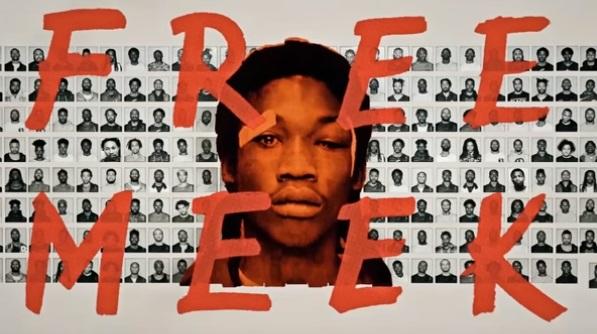 Free Meek (Amazon Prime Trailer)