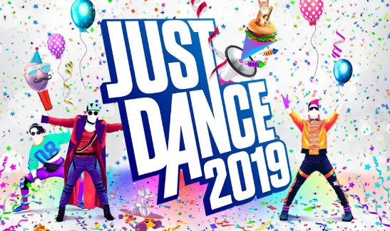 Just Dance 2019 Summer Vibes Trailer