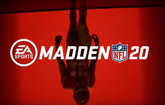 Madden NFL 20 Commercial