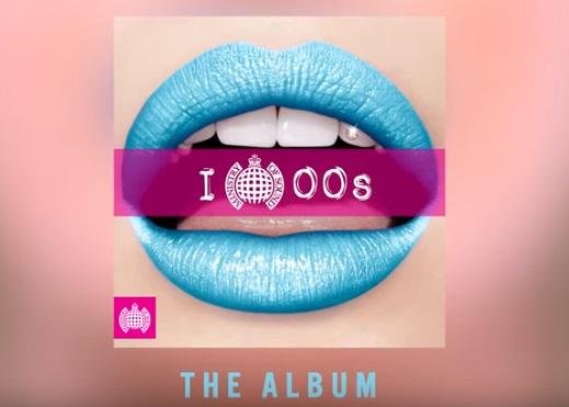 I Love 00s - The Album