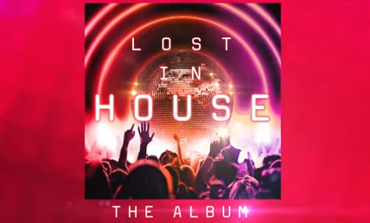 Lost In House - The Album