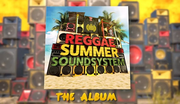 Reggae Summer Soundsystem - The Album