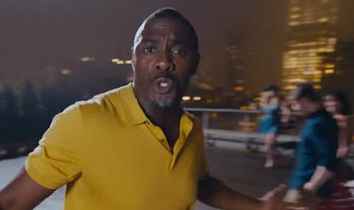 Stella Artois Idris Elba Commercial