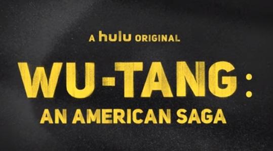 Wu-Tang: An American Saga (Hulu Series)
