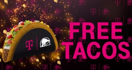 T-MoBell Taco Bell & T-Mobile Commercial
