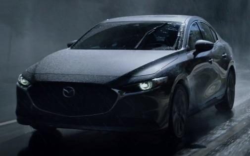 Mazda3 Sedan Commercial