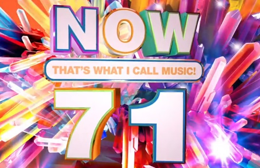 NOW 71 - The Album