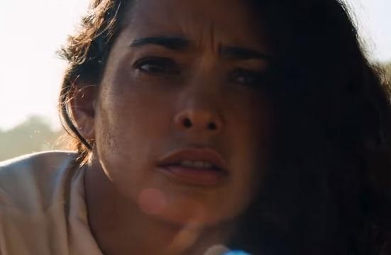 The I-Land (Trailer Netflix) - Actress