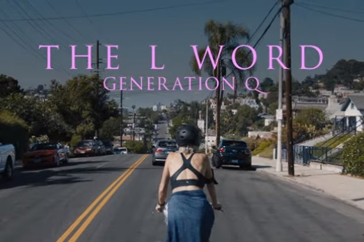 The L World Generation Q - Trailer Showtime