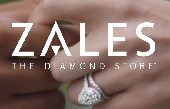 Zales Diamonds Commercial