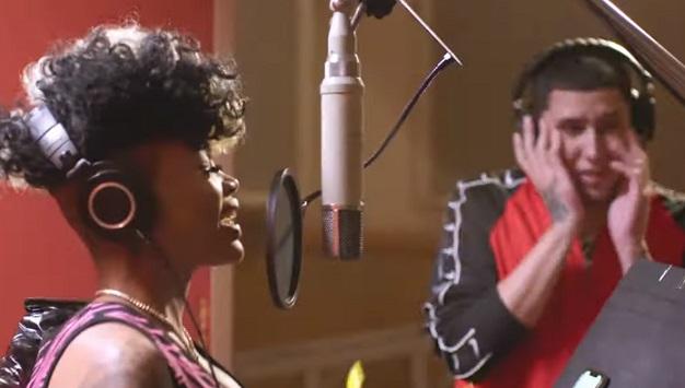 Rhythm + Flow (Trailer Netflix)