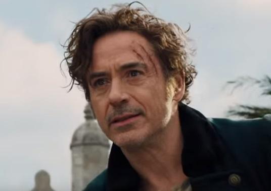 Dolittle (2020 Movie) - Actor Robert Downey Jr.