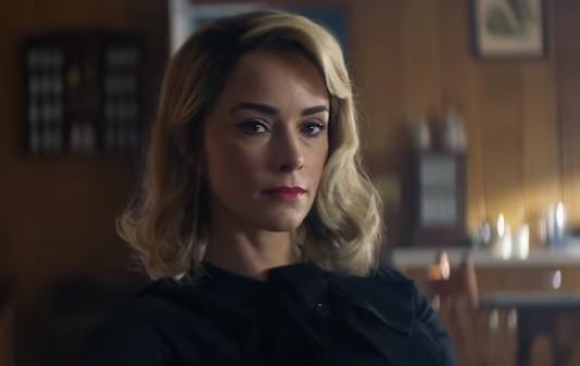 Hulu Series: Reprisal (Actress Abigail Spencer)