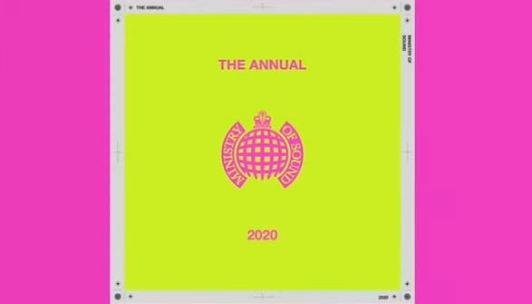 The Annual 2020 Album - Ministry of Sound