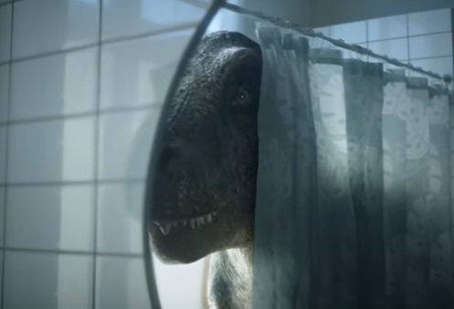 AA Insurance Commercial - Dinosaur vs. Unicorn