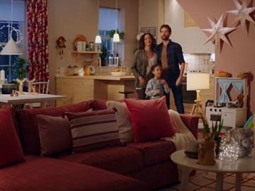 IKEA Christmas Advert - Silence the Critics