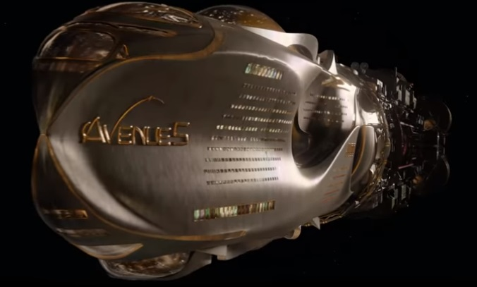 Avenue 5 - HBO Series Trailer