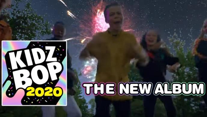Kidz Bop 2020 - The Album