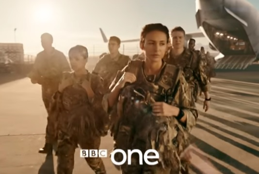 BBC New for 2020 Series Trailer