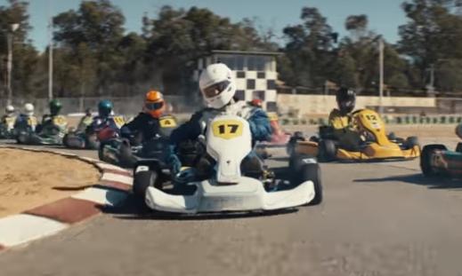 Go Karts - 2020 Netflix Movie