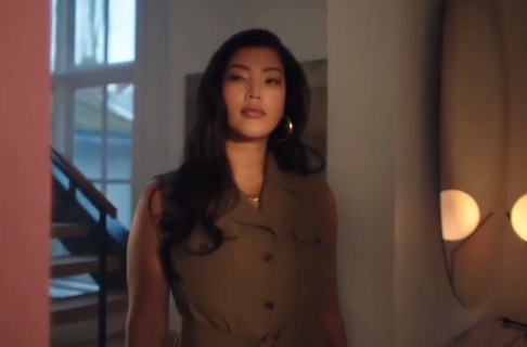 Macy's Spring Collection Commercial Girl