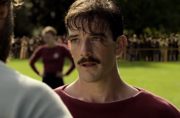 The English Game (Netflix 2020 Series) - Trailer Actor