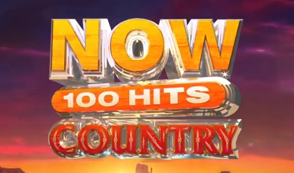 NOW 100 Hits Country - The Album
